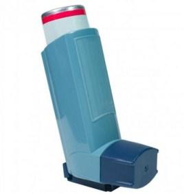 Efek samping obat asma semprot